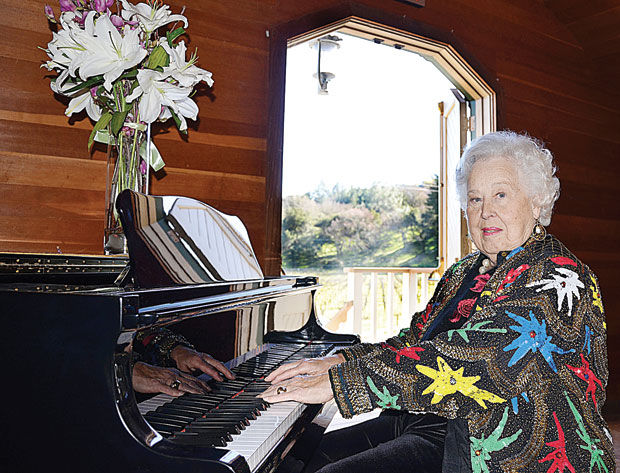 napa treasures nancy garden and the white barn music \u0026 morefor nearly three decades, the artistic director of the white barn, the small rustic performance venue on her family\u0027s property in st helena